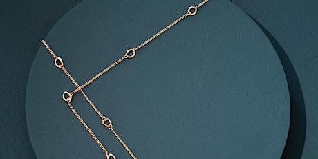 Nicola Bannister Jewellery Open Studio tickets