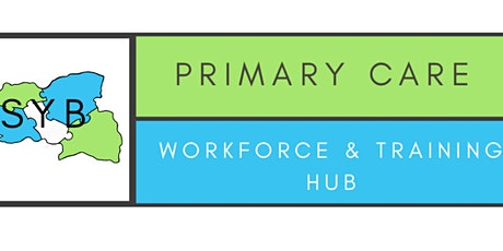 Changing Face of General Practice - SYB Practice Managers Conference 2021 tickets
