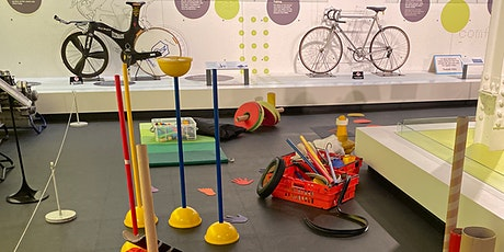 Mini Museum Engineers Play Sessions tickets