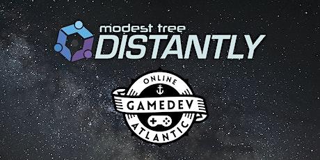 GameDev Atlantic 2021 biglietti