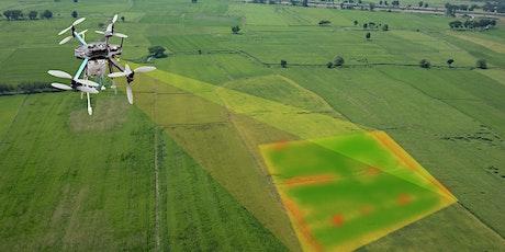 Agri-tech: Sensors in precision farming tickets