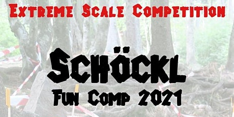 Wildlife Experience - Extreme Scale Competition - 02.Oktober 2021, Schöckl Tickets