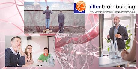 ritter brain building München Tickets