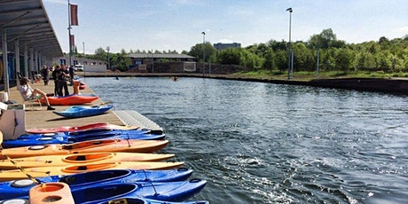 Pinkston Watersports User Group Meeting 2021 tickets