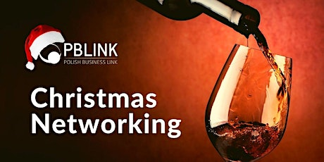 PBLINK Christmas Networking 2021 tickets