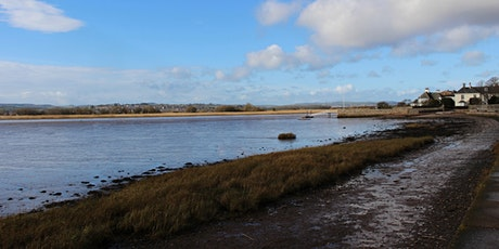 Walking with Cameras - Guided Tour of Topsham tickets