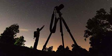 ASTROPHOTOGRAPHY with SIGMA tickets