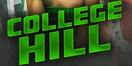 College Hill tickets
