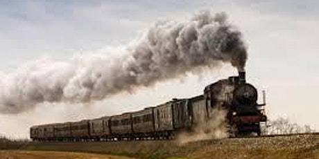 A Tribute and History of the Steam Locomotive Era tickets