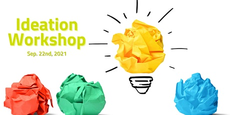 Ideation Workshop: Vom Problem zur Startup Idee tickets
