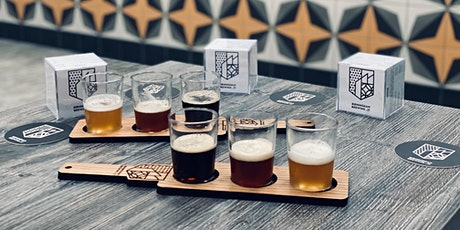 Brewery Tour & Beer Tasting tickets
