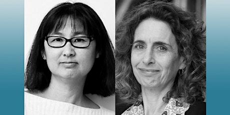 Art Talk: Maya Lin & Elizabeth Kolbert tickets