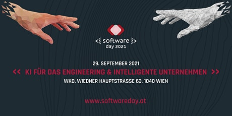 VÖSI SOFTWARE DAY 2021 Tickets