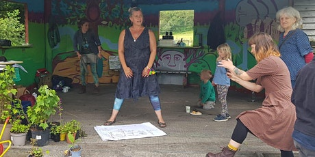 Introduction to Permaculture Weekend tickets