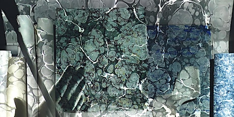 The Art of Marbling and Secret of Water tickets