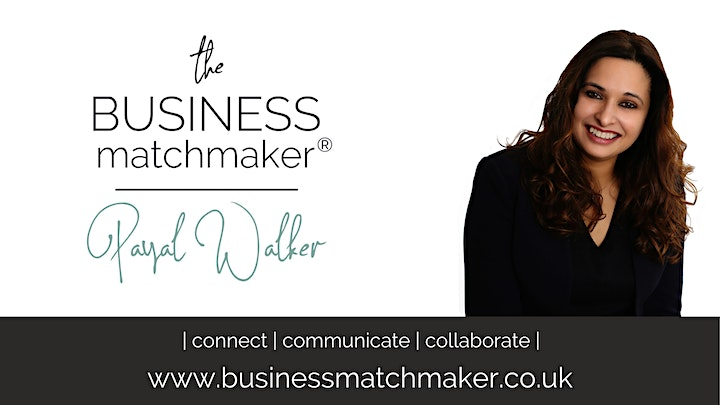 Women in Business Networking: #PowerUp Your Business Brand image