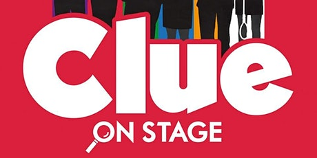 CLUE: On Stage! tickets