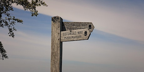 Cotswold Way to Bath Walk & Afternoon Tea tickets