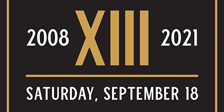 XIII (13) Anniversary Party Session 1 tickets
