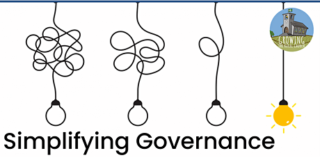Simplifying Governance tickets