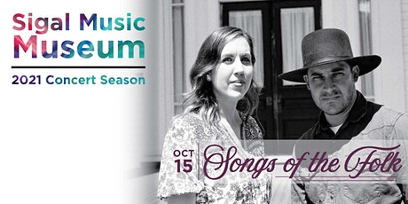 Songs of the Folk tickets