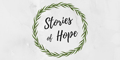 Stories of Hope (Montgomery) tickets