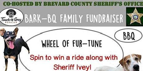Bark-BQ Family Fundraiser tickets