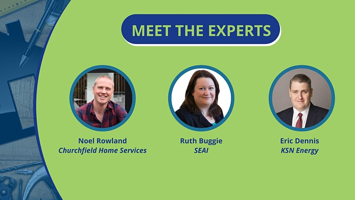 Ask The Experts: Live Q&A image