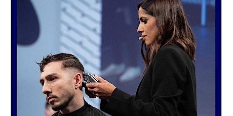 Look & Learn - Barbering billets