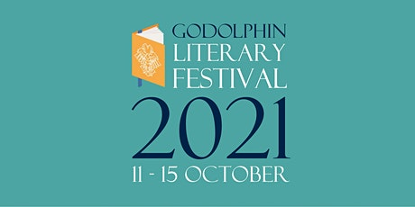 Godolphin Literary Festival 2021 tickets