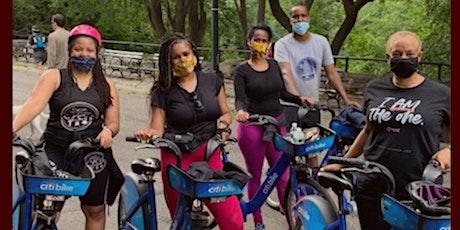 Harlem Cycle's  Fall 2021 Community Bike Ride tickets