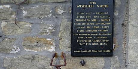 Weather Folklore workshop billets