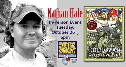 Nathan Hale tickets