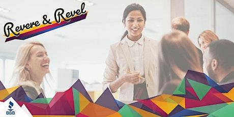 Revere & Revel™ tickets