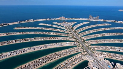Dubai Property Investment Opportunity tickets