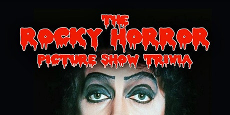 Rocky Horror Picture Show Trivia tickets