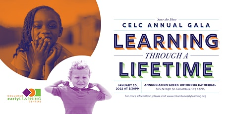 CELC Annual Gala: Learning Through a Lifetime tickets