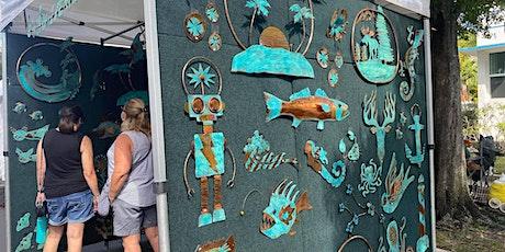 2nd Annual Art & Craft Festival at La Plaza Grande tickets