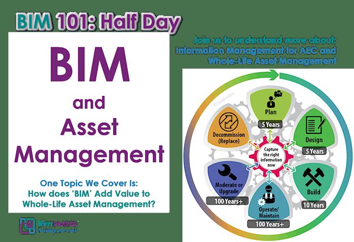 BIM 101 (Half Day) image