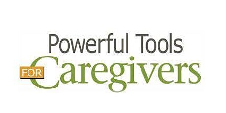 Powerful Tools for Caregivers Webinar Series - Pathways Ctr Families ONLY tickets