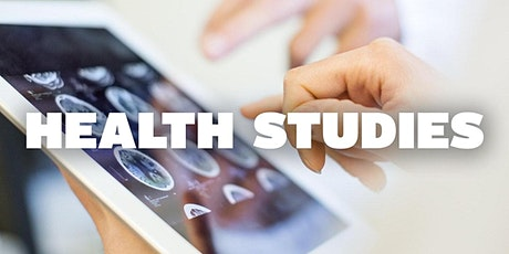 Chat with a YorkU Health Studies Student tickets