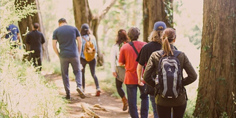 Harlem Cycle's  Fall Community Hike tickets