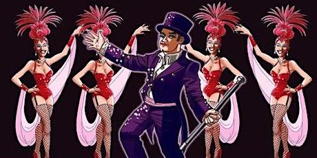 Cabaret Divine tickets
