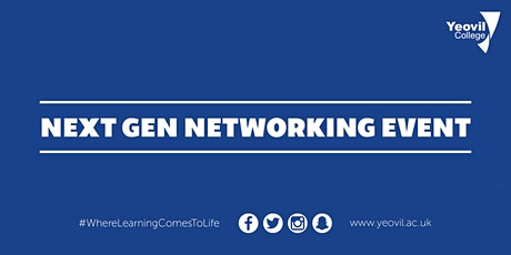 Next Gen Networking Group (May) tickets