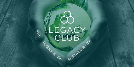 The Business of Sustainability tickets