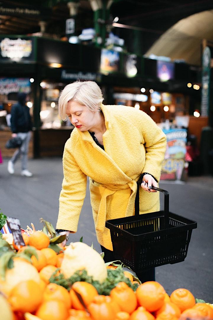 Bananas, Breweries & Borough Market: An Online Tal image