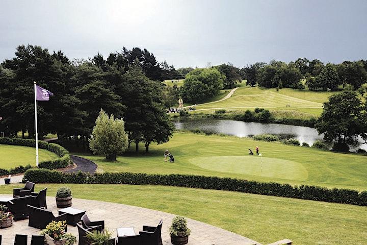 Stoke by Nayland Golf Academy Fun Day image