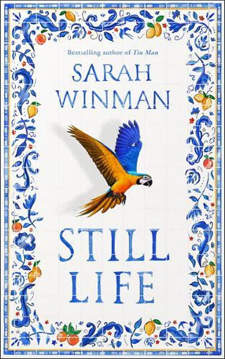 An Evening with Sarah Winman and Vanessa Nicolson at Hatchards, Piccadilly image