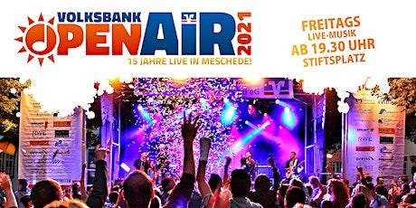 Volksbank OpenAir - Groovejet Tickets