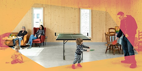Co-housing: An eco-feminist model for architecture? tickets